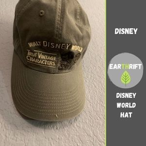 🎥Disney World Hat🎥
